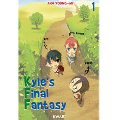 Acheter Kyle's Final Fantasy sur Amazon