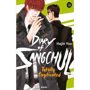 Acheter Diary of Sangchul sur Amazon