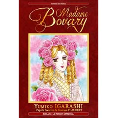 Acheter Madame Bovary sur Amazon