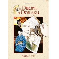 Acheter Le Disciple de Doraku sur Amazon