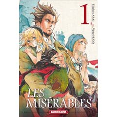 Acheter Les Misérables sur Amazon