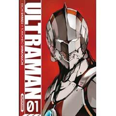 Acheter Ultraman sur Amazon