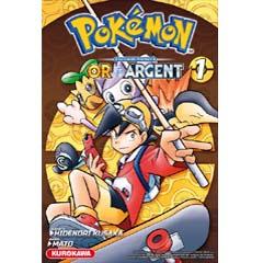 Acheter Pokémon, la grande aventure – Or et Argent sur Amazon