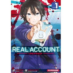 Acheter Real Account sur Amazon