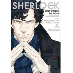 Acheter Sherlock sur Amazon