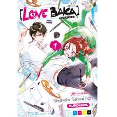 Acheter Love Baka sur Amazon