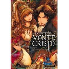 Acheter Le Comte de Monte Cristo sur Amazon