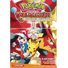 Acheter Pokémon, le film : Volcanion et la merveille mécanique sur Amazon