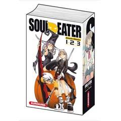 Acheter Soul Eater Double sur Amazon