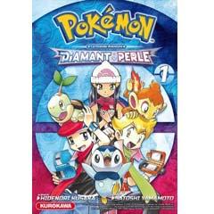 Acheter Pokémon, la grande aventure – Diamant, perle-platine sur Amazon