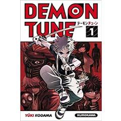 Acheter Demon Tune sur Amazon