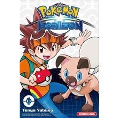 Acheter Pokémon Horizon sur Amazon