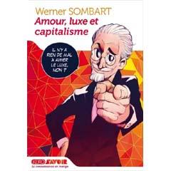 Acheter Amour, luxe et capitalisme sur Amazon