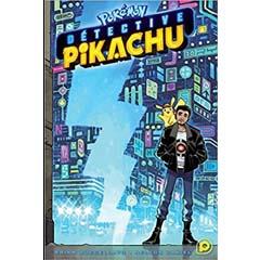 Acheter Détective Pikachu sur Amazon