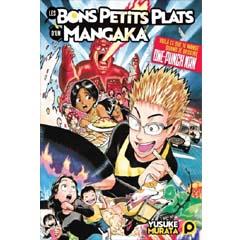 Acheter Les Bons petits plats d'un mangaka sur Amazon