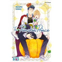Acheter The Pumpkin Prince sur Amazon
