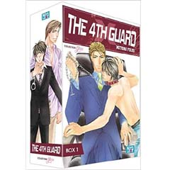 Acheter The 4TH Guard sur Amazon