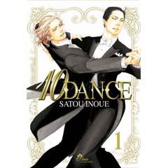 Acheter 10 Dance sur Amazon
