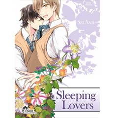 Acheter Sleeping Lovers sur Amazon