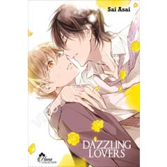 Acheter Dazzling Lovers sur Amazon