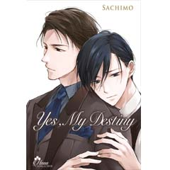 Acheter Yes, my Destiny sur Amazon