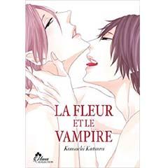 Acheter La Fleur et le vampire sur Amazon