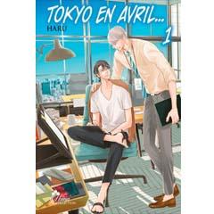 Acheter Tokyo en Avril sur Amazon