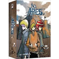 Acheter Ares sur Amazon