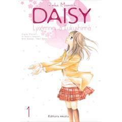 Acheter Daisy, lycéennes à Fukushima sur Amazon