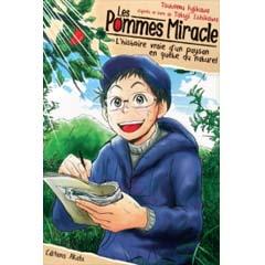Acheter Les Pommes Miracle sur Amazon