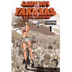 Acheter Lady boy vs yakuzas, l'île du désespoir sur Amazon