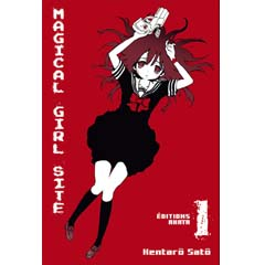 Acheter Magical Girl Site sur Amazon