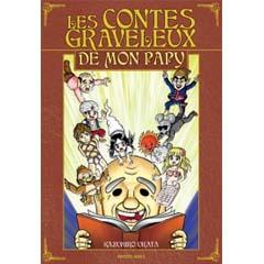Acheter Les Contes Graveleux de mon Papy sur Amazon