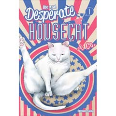 Acheter Desperate Housecat & Co sur Amazon