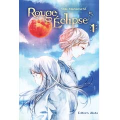 Acheter Rouge éclipse sur Amazon
