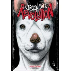 Acheter Virgin Dog Revolution sur Amazon