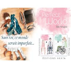 Acheter Perfect World sur Amazon