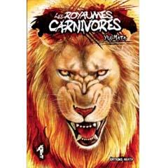 Acheter Les Royaumes carnivores sur Amazon