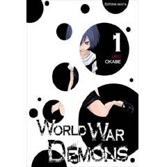 Acheter World War Demons sur Amazon