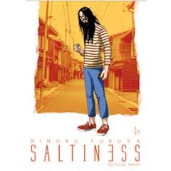 Acheter Saltiness sur Amazon