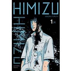 Acheter Himizu sur Amazon