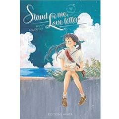 Acheter Stand Bye Me, Love Me Letter sur Amazon