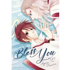 Acheter Bless you sur Amazon