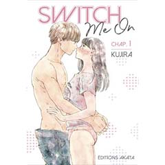 Acheter Switch Me On sur Amazon
