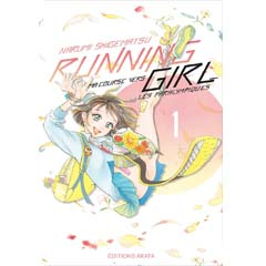 Acheter Running Girl sur Amazon