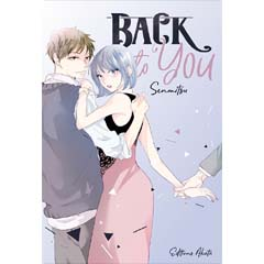 Acheter Back to you sur Amazon