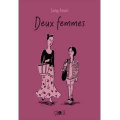 Acheter Deux femmes sur Amazon
