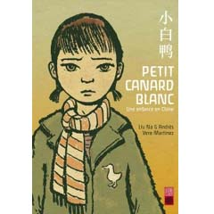 Acheter Petit Canard Blanc : une enfance chinoise sur Amazon