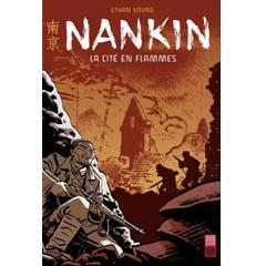 Acheter Nankin, la cité en flammes sur Amazon
