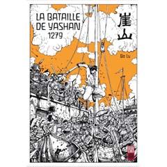 Acheter La Bataille de Yashan 1279 sur Amazon